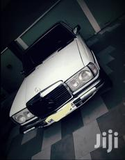 Mercedes Benz 200 1981 White | Cars for sale in Greater Accra, Tema Metropolitan