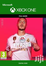 Fifa20 Xbox One   Video Games for sale in Greater Accra, Adenta Municipal