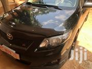 Toyota Corolla 2009 Black | Cars for sale in Greater Accra, East Legon