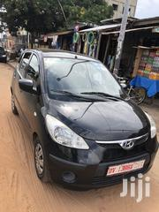 Hyundai i10 2009 1.2 Black | Cars for sale in Greater Accra, Abossey Okai