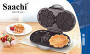 Saachi Double Waffle Maker | Home Appliances for sale in Greater Accra, Agbogbloshie