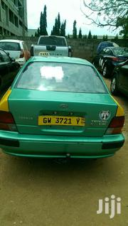 Toyota Tercel 2002 Green   Cars for sale in Greater Accra, Teshie-Nungua Estates