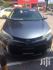 Toyota Corolla 2014 Gray   Cars for sale in Greater Accra, Adenta Municipal