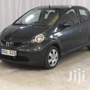 Toyota Aygo 2008 1.0 5 Door Gray | Cars for sale in Greater Accra, East Legon