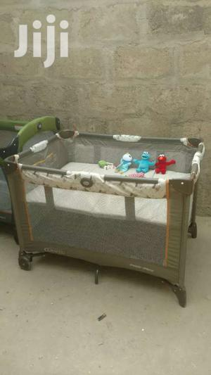 Brand New Graco Cot From US