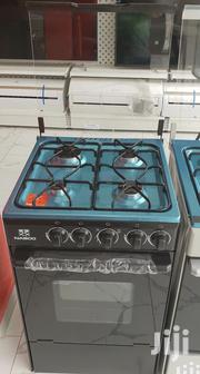 Quality Nasco 4 Burner Gas Cooker With Oven New | Kitchen Appliances for sale in Greater Accra, Accra Metropolitan