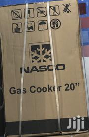 Quality Nasco 4 Burner Gas Cooker With Oven New   Kitchen Appliances for sale in Greater Accra, Accra Metropolitan