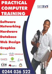 RAMSYS TRAINING CENTER   Classes & Courses for sale in Greater Accra, Odorkor