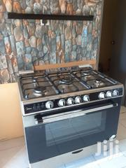 A New Midea 5 Burner Gas Cooker With Oven For Sale | Restaurant & Catering Equipment for sale in Greater Accra, Teshie-Nungua Estates