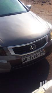 Honda Accord 2009 2.0 Sport Brown | Cars for sale in Greater Accra, Abossey Okai