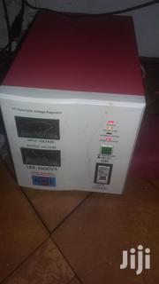 Slightly Used Stabilizer | Electrical Equipments for sale in Greater Accra, Nungua East