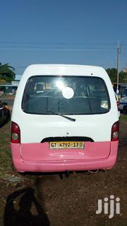 Hyundai H100 2003 White | Buses & Microbuses for sale in Greater Accra, Nungua East