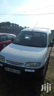 Citroen Picasso 2003 White | Cars for sale in Greater Accra, Nungua East