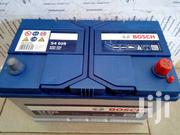 19 Plates Bosch S4 Car Battery 12v95ah + Free Delivery + Free Test | Vehicle Parts & Accessories for sale in Greater Accra, Accra Metropolitan
