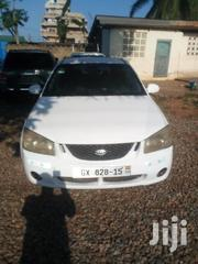 Kia Spectra 2009 White | Cars for sale in Greater Accra, Dansoman