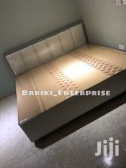 King Size Leather Beds | Furniture for sale in Greater Accra, Ga East Municipal