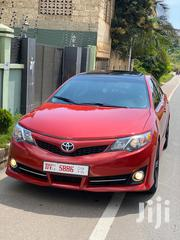 Toyota Camry 2014 Red | Cars for sale in Greater Accra, Accra Metropolitan