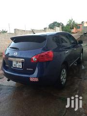 Nissan Rogue 2012 SV Blue | Cars for sale in Central Region, Agona West Municipal