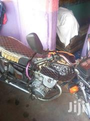 Haojue DK125 HJ125-30 2015 Black | Motorcycles & Scooters for sale in Ashanti, Mampong Municipal