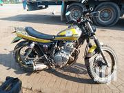 Zusuki 250 1989 Yellow | Motorcycles & Scooters for sale in Greater Accra, Ashaiman Municipal