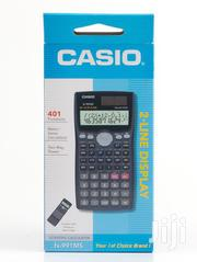 Casio Fx-991 Ms Scientific Calculator | Stationery for sale in Greater Accra, Accra Metropolitan