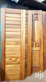 Wooden Doors Mafia | Doors for sale in Greater Accra, Ga East Municipal