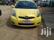 Toyota Yaris 2009 HB T1 Yellow | Cars for sale in Western Region, Ahanta West