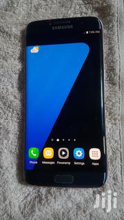 Samsung Galaxy S7 edge 32 GB Blue | Mobile Phones for sale in Western Region, Ahanta West