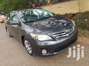 New Toyota Corolla 2013 Gray   Cars for sale in Greater Accra, Achimota