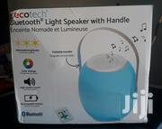 Decotech Bluetooth Light Speaker | Audio & Music Equipment for sale in Greater Accra, Nii Boi Town