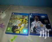FIFA 17 & 18 Game CD | Video Games for sale in Greater Accra, Ga West Municipal