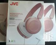 JVC Headphone | Headphones for sale in Greater Accra, Nii Boi Town