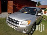 Toyota RAV4 2009 4x4 Silver | Cars for sale in Greater Accra, Achimota