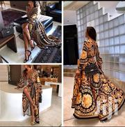 Long Robe Dress | Clothing for sale in Greater Accra, New Mamprobi