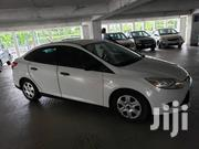Ford Focus 2014 White | Cars for sale in Greater Accra, Adenta Municipal