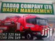 Waste Management | Automotive Services for sale in Central Region, Awutu-Senya