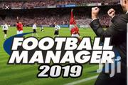 Football Manager 2019 New PC (Full) | Video Games for sale in Greater Accra, South Kaneshie