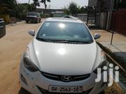Hyundai Elantra 2012 Limited White | Cars for sale in Greater Accra, Accra Metropolitan