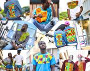 African Print Clothing | Clothing for sale in Greater Accra, North Kaneshie