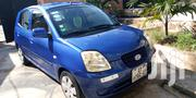 Kia Picanto 2004 Blue | Cars for sale in Eastern Region, Akuapim South Municipal