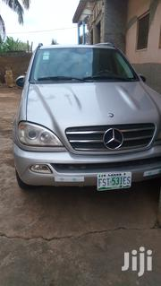 Mercedes-Benz M Class 2006 Silver | Cars for sale in Greater Accra, Kwashieman
