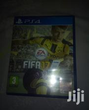 Ps4 Game Cd FIFA 17 | Video Games for sale in Greater Accra, Ga West Municipal