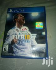 Ps4 FIFA 18 | Video Games for sale in Greater Accra, Ga West Municipal