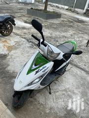 Kymco 2013 White | Motorcycles & Scooters for sale in Eastern Region, New-Juaben Municipal