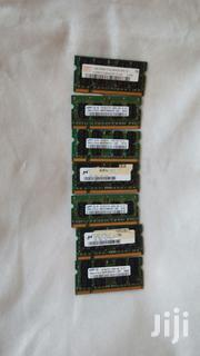 Laptop Memory DDR2 2GB | Computer Hardware for sale in Greater Accra, Dansoman