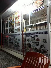 Food Joint Container Is For Rent At Atomic Round About. | Commercial Property For Rent for sale in Greater Accra, Adenta Municipal