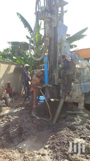 One Family Borehole Drilling | Building & Trades Services for sale in Greater Accra, Achimota