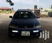 Opel Astra 2010 1.8 Sport Blue | Cars for sale in Brong Ahafo, Pru