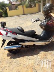 Suzuki Burgman 2008 White | Motorcycles & Scooters for sale in Greater Accra, Adenta Municipal