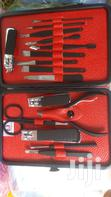 Beauty Manicure Set | Tools & Accessories for sale in Old Dansoman, Greater Accra, Ghana